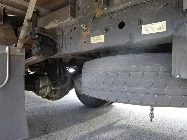 三菱 H28 ファイター 低温冷凍車 キーストン 画像16