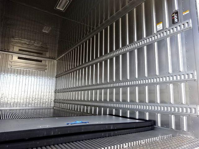 三菱 H28 ファイター 低温冷凍車 キーストン 画像13