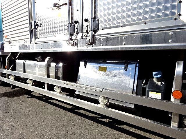 三菱 H28 ファイター 低温冷凍車 キーストン 画像19