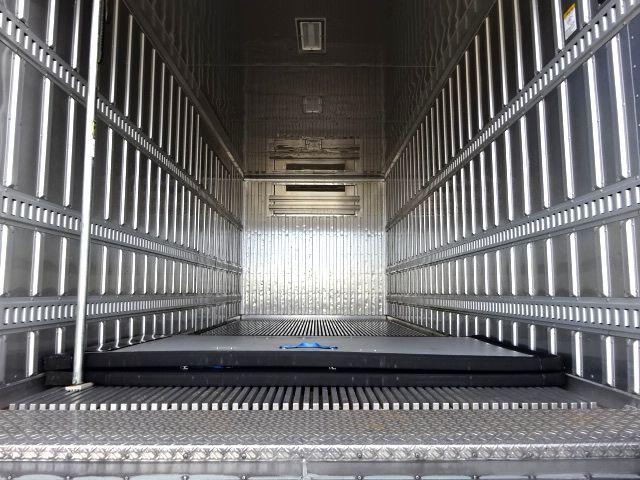 三菱 H28 ファイター 低温冷凍車 キーストン 画像11