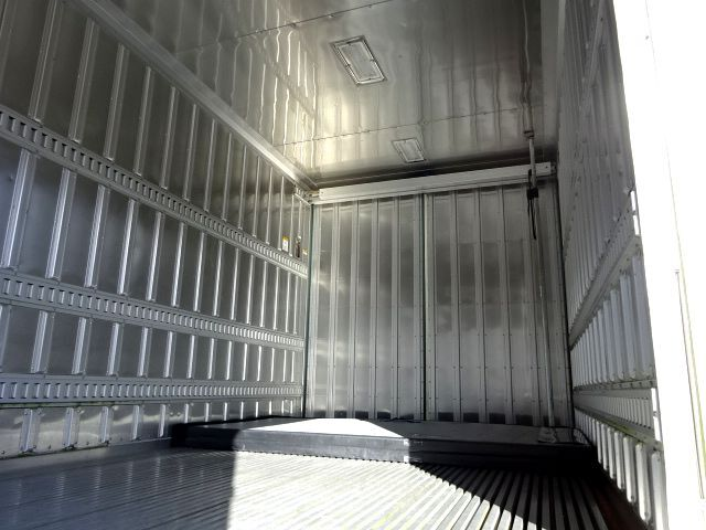 三菱 H28 ファイター 低温冷凍車 キーストン 画像14