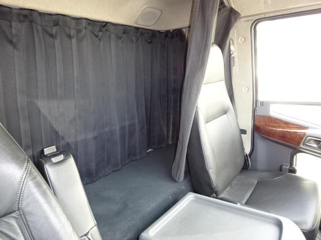 三菱 H28 ファイター 低温冷凍車 キーストン 画像26
