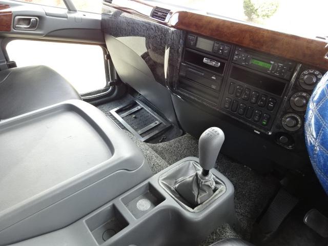 三菱 H28 ファイター 低温冷凍車 キーストン 画像25
