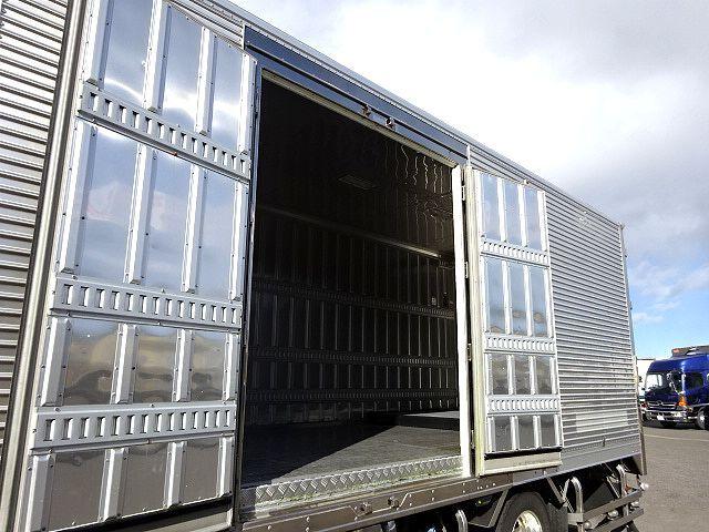 三菱 H28 ファイター 低温冷凍車 キーストン 画像6