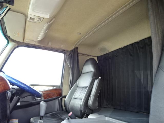 三菱 H28 ファイター 低温冷凍車 キーストン 画像27