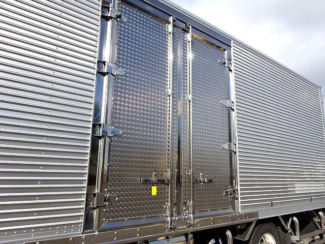 三菱 H28 ファイター 低温冷凍車 キーストン 画像5
