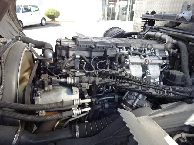 三菱 H28 ファイター 低温冷凍車 キーストン 画像20