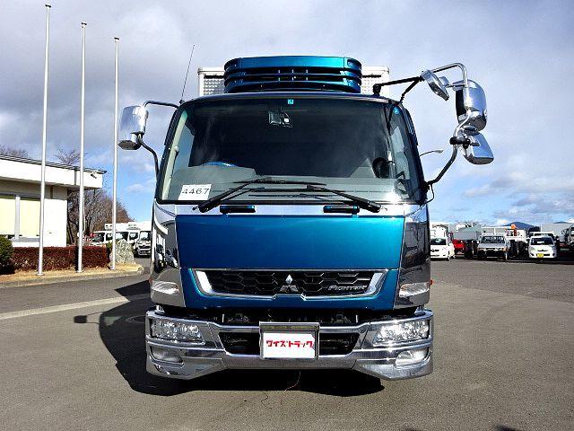 三菱 H28 ファイター 低温冷凍車 キーストン 画像2