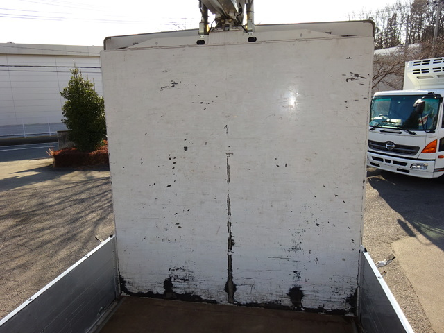 三菱 H21 キャンター アルミウィング 車検付 画像19