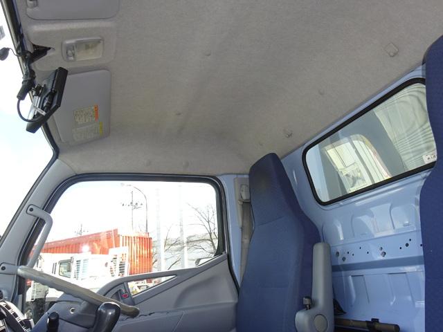 三菱 H21 キャンター アルミウィング 車検付 画像27