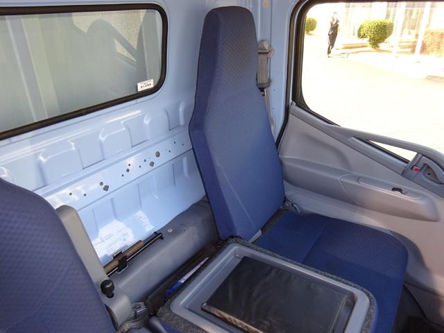 三菱 H21 キャンター アルミウィング 車検付 画像26