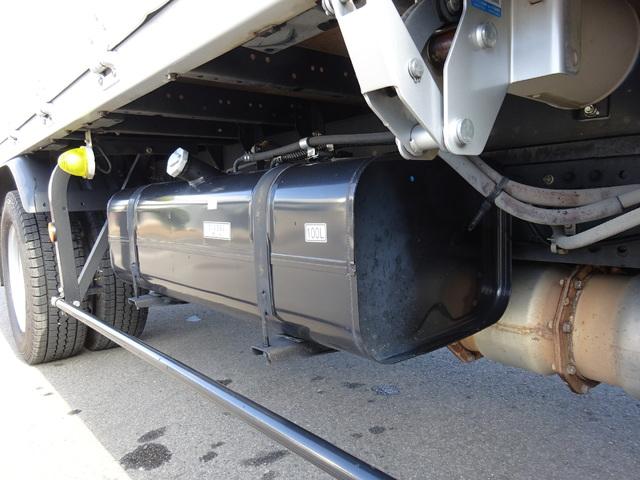 三菱 H21 キャンター アルミウィング 車検付 画像15