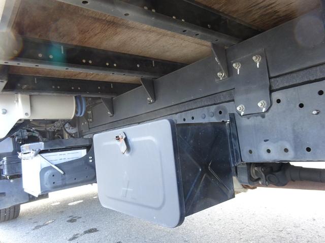 三菱 H21 キャンター アルミウィング 車検付 画像14