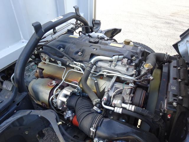三菱 H21 キャンター アルミウィング 車検付 画像21