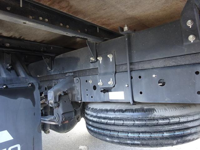 三菱 H21 キャンター アルミウィング 車検付 画像13