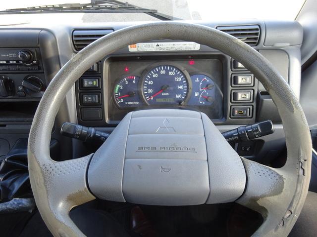 三菱 H21 キャンター アルミウィング 車検付 画像23