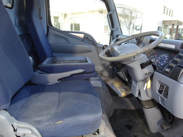 三菱 H21 キャンター アルミウィング 車検付 画像22