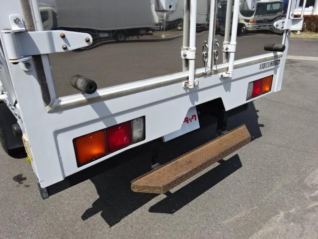 三菱 H21 キャンター アルミウィング 車検付 画像9