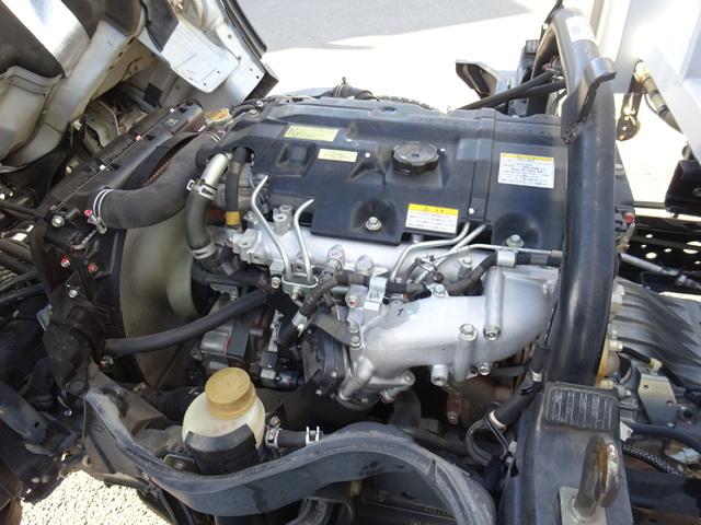 三菱 H21 キャンター アルミウィング 車検付 画像20