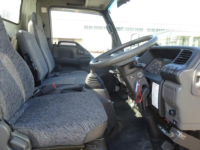 いすゞ H10 エルフ キャリアカー 積載3.5t 車検付 画像24