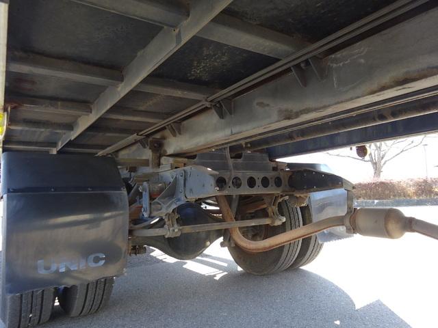 いすゞ H10 エルフ キャリアカー 積載3.5t 車検付 画像20