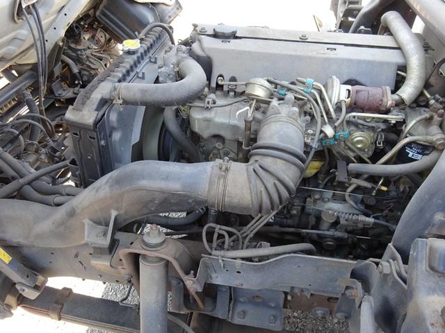 いすゞ H10 エルフ キャリアカー 積載3.5t 車検付 画像22