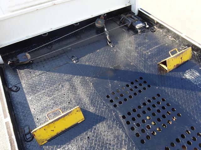 いすゞ H10 エルフ キャリアカー 積載3.5t 車検付 画像14