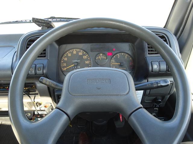 いすゞ H10 エルフ キャリアカー 積載3.5t 車検付 画像25