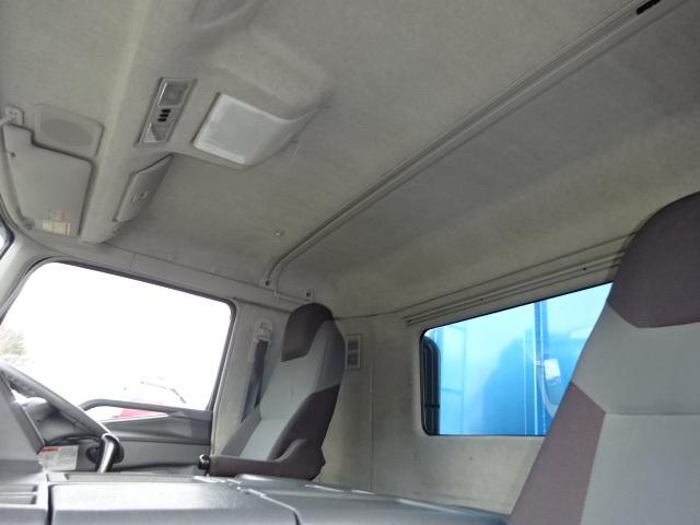 三菱 H25 スーパーグレート ダンプ 510x220 画像28