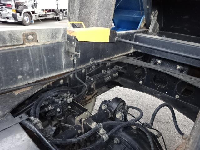 三菱 H25 スーパーグレート ダンプ 510x220 画像14