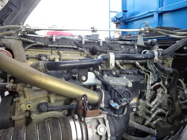 三菱 H25 スーパーグレート ダンプ 510x220 画像21