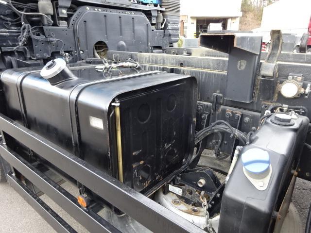 三菱 H25 スーパーグレート ダンプ 510x220 画像12
