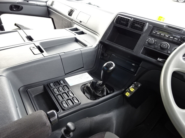 三菱 H25 スーパーグレート ダンプ 510x220 画像26