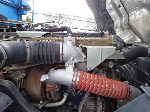 三菱 H25 スーパーグレート ダンプ 510x220 画像22