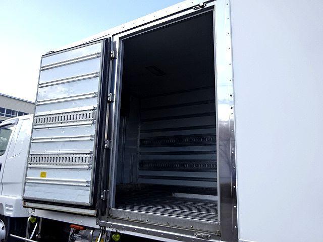 三菱 H20 ファイター ワイド 低温冷凍車 画像6