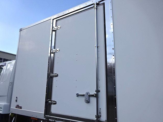 三菱 H20 ファイター ワイド 低温冷凍車 画像5