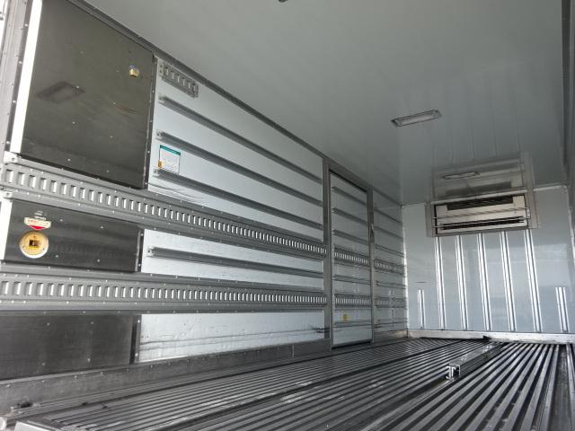 三菱 H20 ファイター ワイド 低温冷凍車 画像12