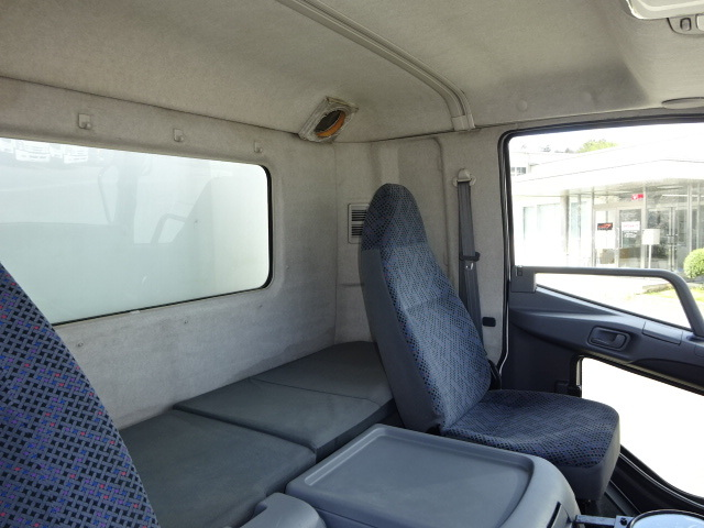 三菱 H20 ファイター ワイド 低温冷凍車 画像25
