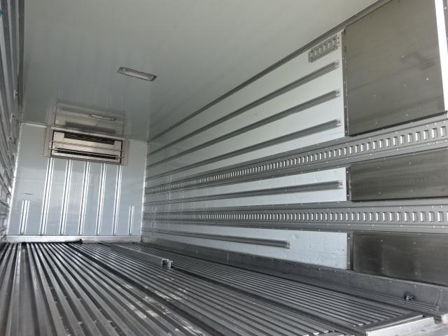 三菱 H20 ファイター ワイド 低温冷凍車 画像13