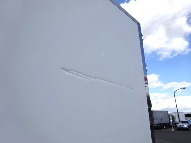三菱 H20 ファイター ワイド 低温冷凍車 画像28