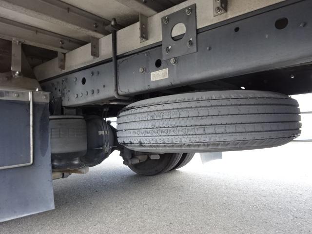 三菱 H20 ファイター ワイド 低温冷凍車 画像17