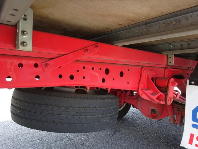 いすゞ H28 エルフ ロング アルミバン 車検付 画像4