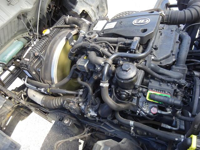 UD H24 コンドル セミワイド アルミブロック PG 車検付 画像19