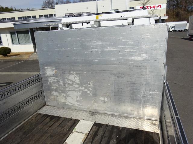 UD H24 コンドル セミワイド アルミブロック PG 車検付 画像13