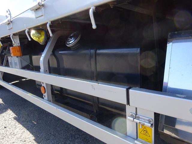 UD H24 コンドル セミワイド アルミブロック PG 車検付 画像18