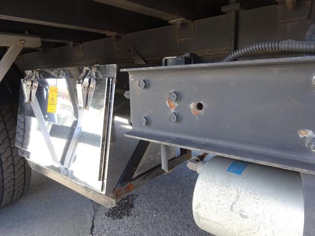 UD H24 コンドル セミワイド アルミブロック PG 車検付 画像15