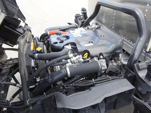 いすゞ H27 エルフ ワイド ロング アルミバン PG付 画像13