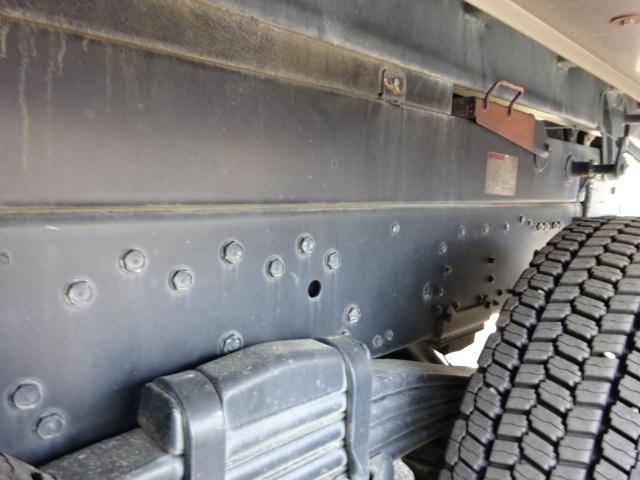 三菱 H26 スーパーグレート ダンプ 車検付 画像23