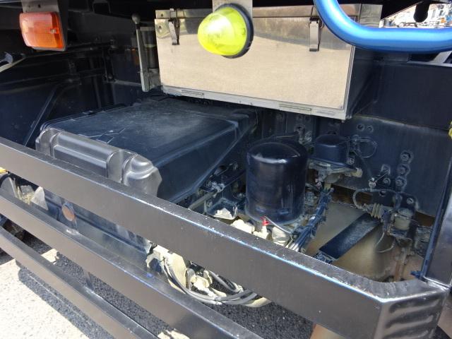 三菱 H26 スーパーグレート ダンプ 車検付 画像25