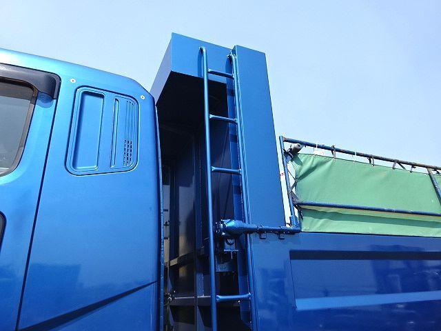 三菱 H26 スーパーグレート ダンプ 車検付 画像11
